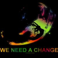 Stereo Lies - We Need a Change by JohnACMarques