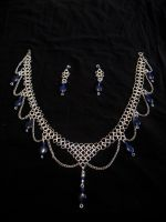 Chainmaille Necklace by Haddrian