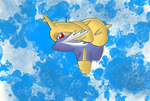 Samurott request by meloetta-shiny