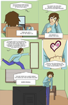 Love and Order Ch.1 Pg.2 by Tofiman