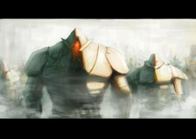The Armoury by Alex-Chow