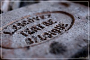 Another brick..... by 0-Photocyte