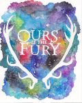 Ours is the Fury Baratheon Game of Thrones by GoldenSplash