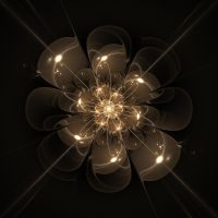 Flower Of Light by Appareance