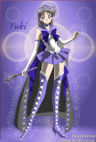 Sailor Senshi Yuki by FaiLymForever