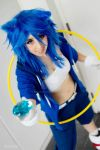Sonic the Hedgehog by Roxxi980