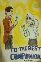 Birthday card for my roomate by CaliforniaHunt24