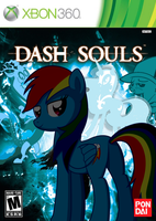 Dash Souls by nickyv917