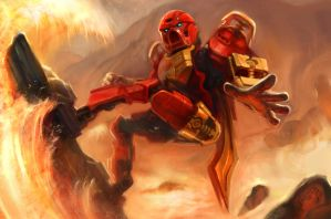 Tahu 2015 by KEPZONE