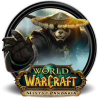 World of Warcraft Mists of Pandaria - Icon by DaRhymes