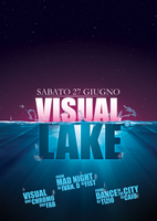 Visual Lake by UnKnives