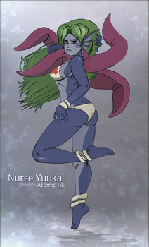Nurse Yuukai by Chronorin