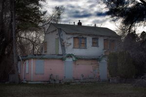 The House That Does Not Exist by Hinatalover17
