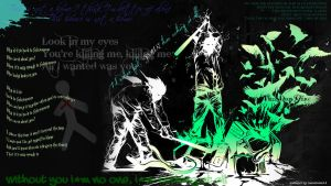 Three Days Grace Wallpaper by nameless14