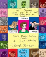 Through My Eyes Poster by MouseAvenger