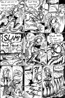 In The Dark pg5 by Comickpro