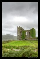 Ballycarberry Castle HDR 2 by RichyX83