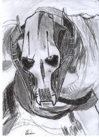 General Grievous by Delta-SixSevenNineOh