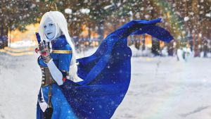 Adventure time   Ice Queen by Gekidan