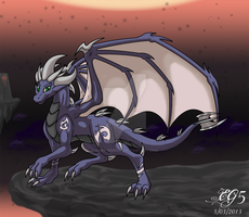 CM: This Is My Home by Dark-Genesys