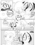 Crazy's School - EP4 - PAG3 by Dai-Elric
