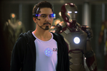 Tony Stark Cosplay by MikaPoison
