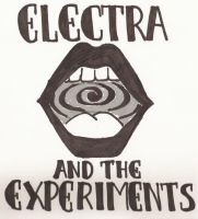 Electra And The Experiments by deehumidifier