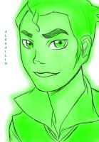 Bolin by AleKaiLin