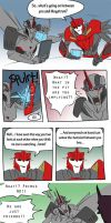Decepticon Housewives part x by Popetti