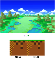 Windy Hill Sprite Sheet by goncas23