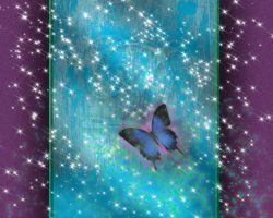 Ulysses Butterfly by gng3141
