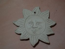 Here comes the Sun 1 by CorazondeDios