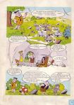 The Man Called Flintstone book page by 10katieturner