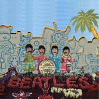 the beatles by jivemonster2