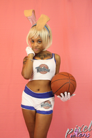 Lola Bunny Cosplay by Blackcat514