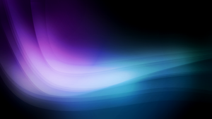 Abstract wallpaper without bokeh by Ktostam25