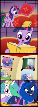 MLP: The Photo Album (Commissioned) by tan575