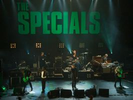 The Specials. by ZenonSt