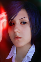 Tokyo Ghoul: I get wicked by slowpenguin