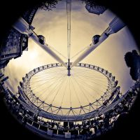 fishEYE by BIGf00t