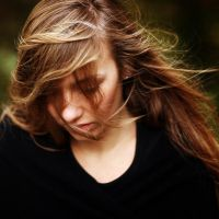 Olga by the wind by bagnino