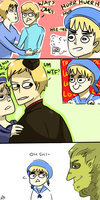 APH: UH OH SEALAND by Randomsplashes