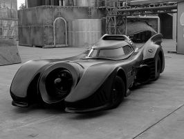 batmobile by just4fun157