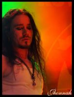 Nightwish, Tuomas XI by jhonnah