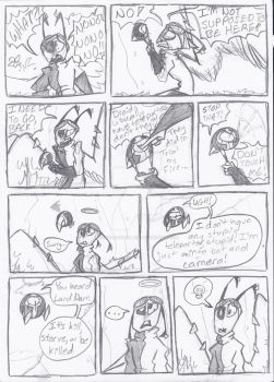Resisty Uprising round 1 Pg 2 by CancerousVirgo