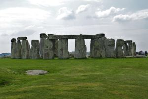Stonehenge by PhilsPictures