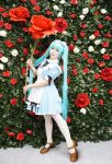 Alice in Musicland/VOCALOID by Ryo-ga