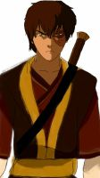 Zuko Prince of the fire nation by RoyalAnnaLestrange