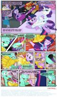 BY SKYWALKER'S HAND! (Part 7 of 35) by INVISIBLEGUY-PONYMAN