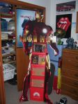 Iron Man, I Own YOU by Spartan-192